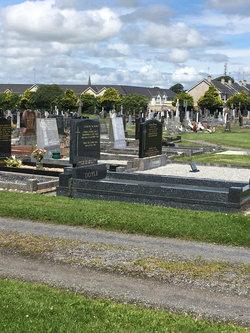 Tuam Cemetery