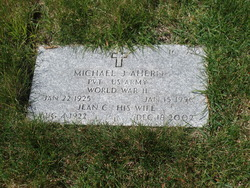 Michael J Ahern
