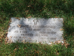 Thomas E Cunningham