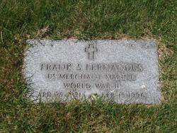 Frank S Fernandes