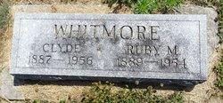 Ruby M Whitmore