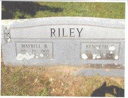 Kenneth C. Riley