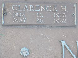 Clarence Henry Huck Neal, Sr