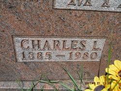 Charles L Miller
