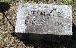 Herman Bowen Wilsey