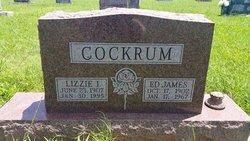 Ed James Cockrum