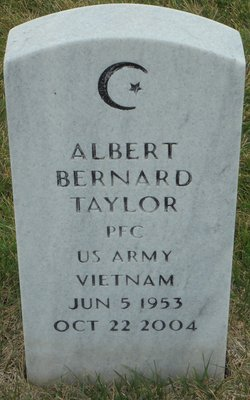Albert Bernard Taylor