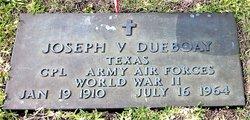 Joseph Victor Dueboay