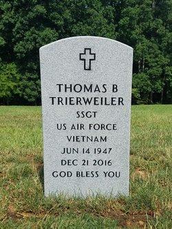 Thomas Benedict Trierweiler