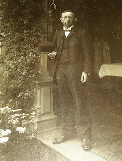 James Randolph Simpson