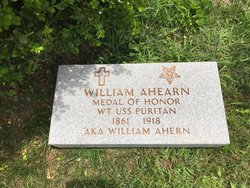 William Ahearn