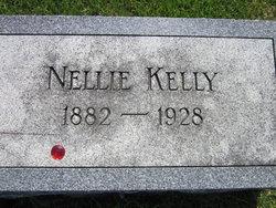 "Ellen M ""Nellie"" Kelly"