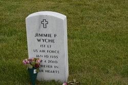 Jimmie Parks Wyche