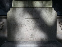 Mary S. <I>Halsey</I> Dynes