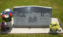 Joyce Renee <I>Johnson</I> Smith