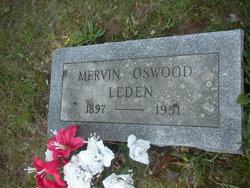 Mervin Oswood Leden