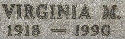 Virginia <I>Phillips</I> Armbruster