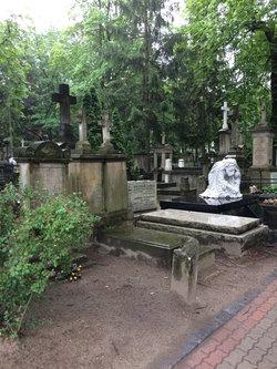 Cmentarz Powązkowski