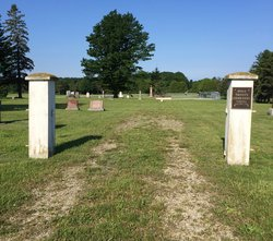 Cargill Holy Trinity Anglican Cemetery