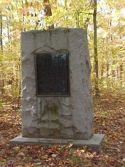 Old Cub Creek Cemetery