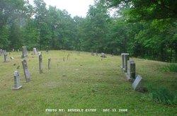 Salyers Cemetery