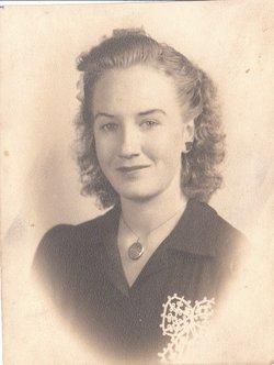 Madge Maxine <I>Carroll</I> Sasnett