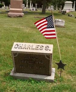 Charles S Grant