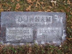 Eleanor <I>Kelton</I> Dunham