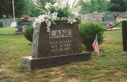 Rose Wilder Lane 1886 1968 Find A Grave Memorial