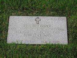 Leo Harold Cooper
