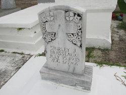 Shirley Joseph Brasseaux