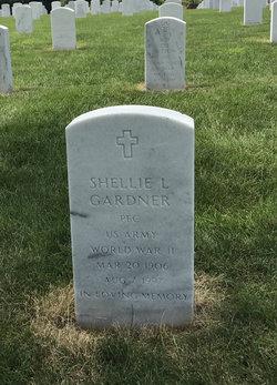 Shellie L Gardner