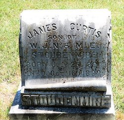 James Curtis Stoudenmire