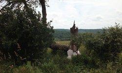 Gerald Cornell Farm Cemetery