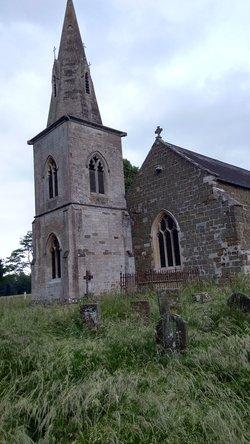 St. Benedict's Churchyard