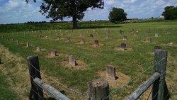 Ramsey State Farm Prison Cemetery