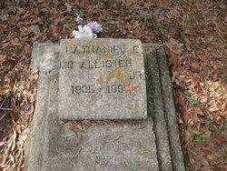 Nathaniel C. McAllister