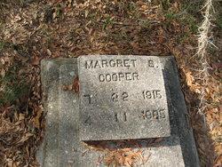 Margaret S. Cooper