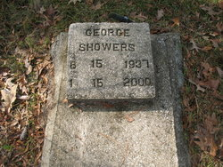 George Showers