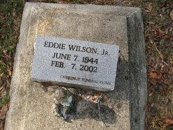 Eddie Wilson, Jr