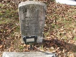 William Washington