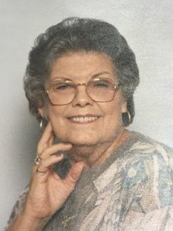 Dorothy Mae <I>Harris</I> Kellison