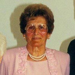 Mary E. <I>Camasso</I> Grasso