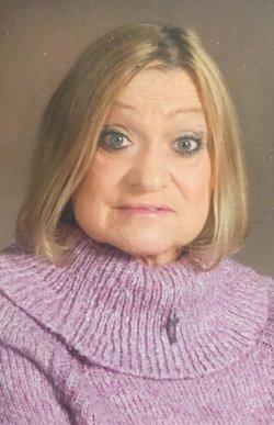 Sandra Marie <I>Eich</I> Johnson