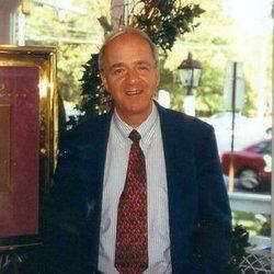Jeffrey Reeves Wilkey