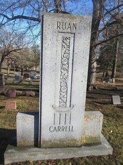 Golda O. <I>Ruan</I> Carrell