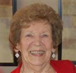 Betty Ann <I>Ranke</I> Breckenridge