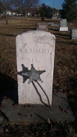 Henry Abram Kennedy