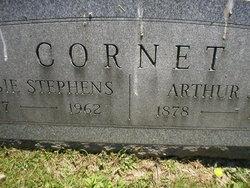 Arthur J. E. Cornet