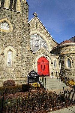 Trinity Memorial Episcopal Church Columbarium